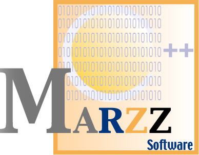 Logo Marzz Software